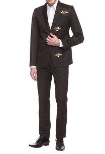 black-gold-embellished-jacket-with-trousers