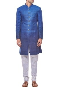 royal-blue-ombre-sherwani