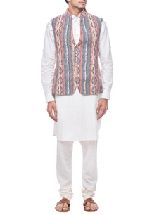 muli-colored-printed-nehru-jacket