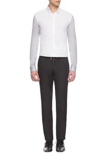 white-grey-classic-shirt