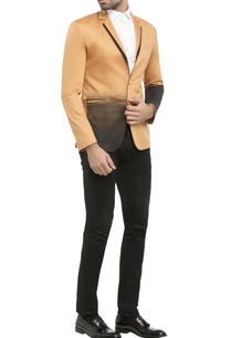 cantaloupe-suiting-fabric-striped-jacket