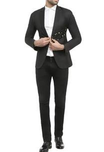 black-suiting-fabric-deo-dart-print-jacket