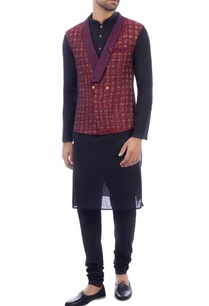 purple-overlap-wool-jacket