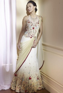 ivory-white-sari-with-embroidery