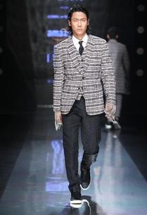 black-white-textured-waistcoat