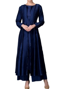 indigo-anarkali-jacket