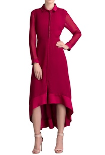 mulberry-asymmetric-midi-dress