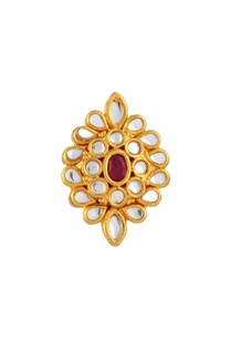 gold-plated-with-studded-kundan-stones-ring