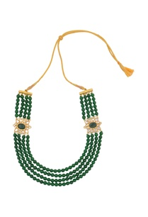 emerald-green-layered-necklace