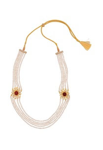 white-pearl-layered-necklace