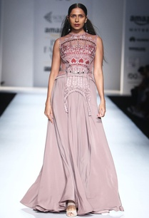 smokey-purple-embroidered-gown