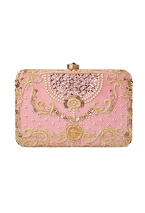 blush-pink-embroidered-clutch