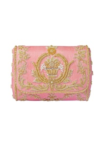 baby-pink-embroidered-clutch