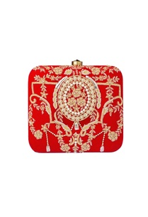 red-zardozi-embroidered-clutch