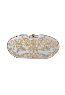 ivory-embroidered-clutch