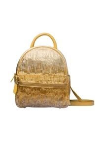 gold-silver-embellished-backpack