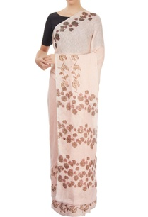 blush-pink-sari-with-block-print