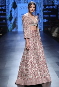 rose-pink-embellished-lehenga-with-cape