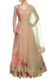 rose-pink-green-zardosi-work-anarkali-set