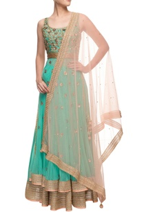 peruvian-blue-blush-pink-zardosi-work-anarkali-set