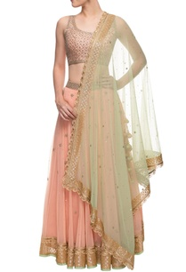 blush-pink-light-green-embroidered-lehenga-set