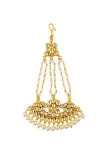 gold-finish-kundan-work-passa