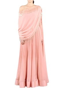rose-pink-tasseled-drape-gown
