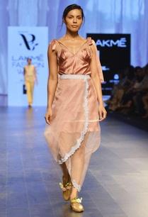 pink-satin-slip-dress-with-tie-up-details