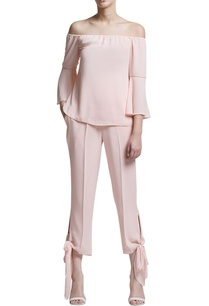 blush-pink-tie-up-trousers