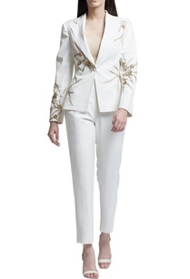 ivory-straight-fit-trousers