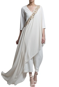 ivory-jumpsuit-with-drape