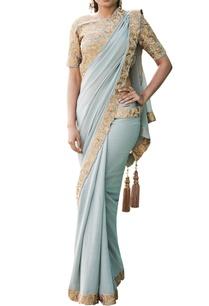 aqua-blue-zardozi-sari