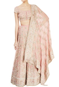 pastel-pink-embroidered-lehenga-set