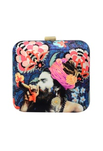 multi-coloured-digital-printed-clutch