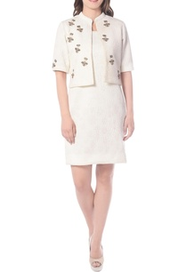 white-embroidered-dress-with-a-jacket