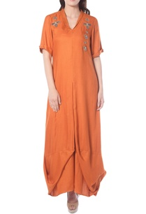 orange-draped-tunic
