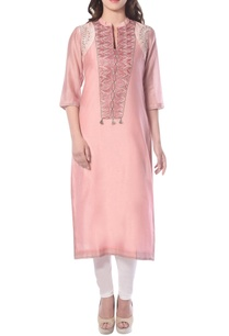 pink-embroidered-tunic