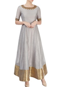 grey-anarkali-with-embroidery