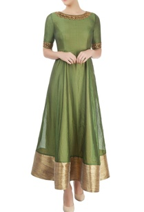 sap-green-embroidered-anarkali
