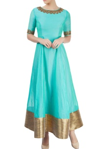 light-blue-embroidered-anarkali