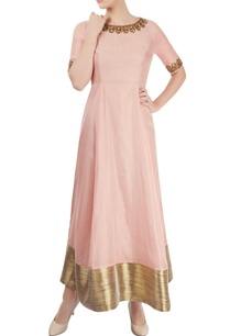pink-anarkali-with-embroidery