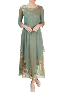 sage-green-layered-kurta-with-embellishments