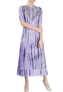 purple-tie-dye-kurta-with-embellishment