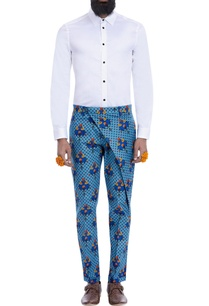 blue-printed-trousers-with-flap