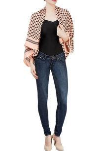 peach-embroidered-jacket-with-zipper