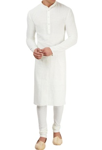 white-cotton-khadi-churidar