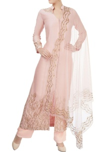 blush-pink-embellished-kurta-set
