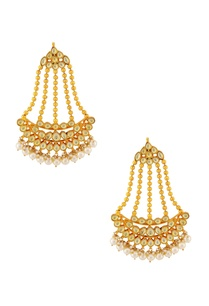 gold-kundan-earrings