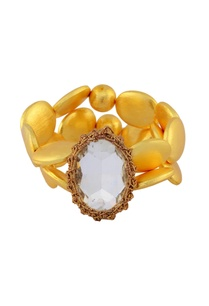 gold-bracelet-with-a-stone