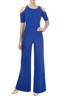 royal-blue-cold-shoulder-jumpsuit-with-bead-work-and-sequin-detailing